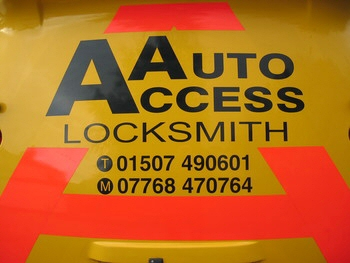 Auto Access Locksmith